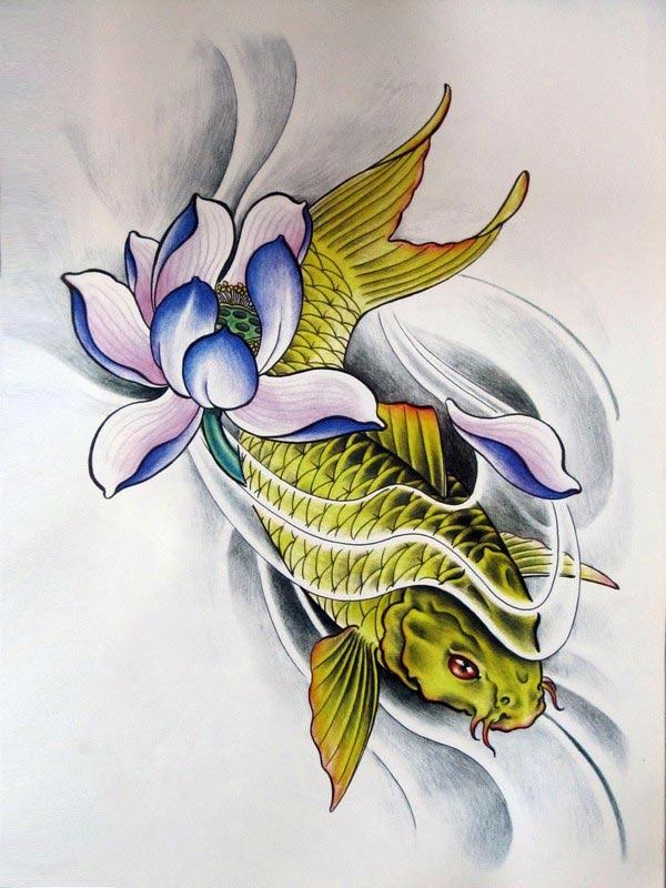A Liang sketchbook