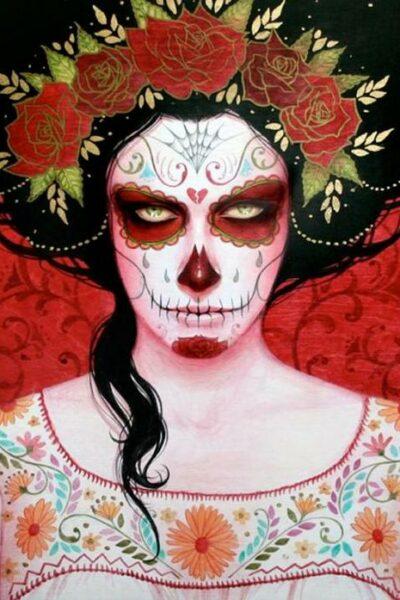 Картины Сильвии Джи. Sylvia Ji (USA).