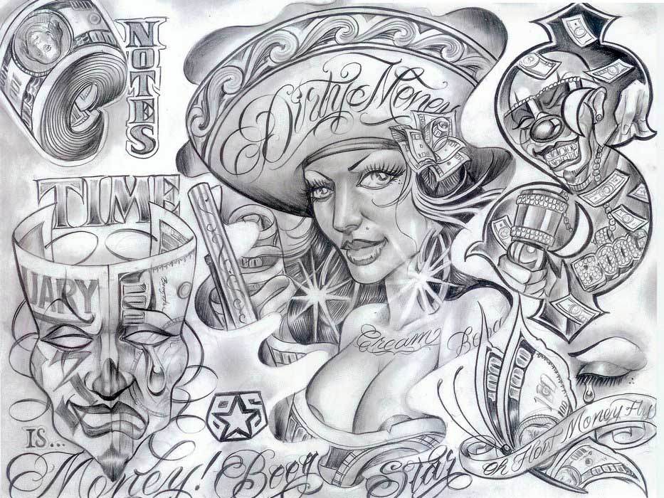 Sketchbook Miki Vialetto – From The Streets With Love by Boog