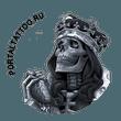 Баннеры сайта PortalTattoo.ru