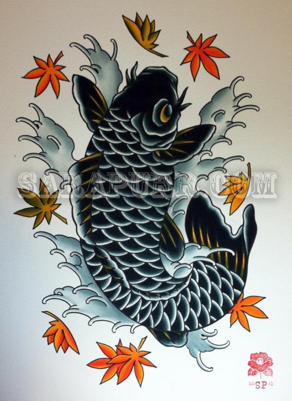 Tattoo Flash Old School