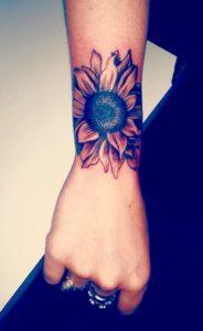 Татуировки для девушек: лучшие варианты